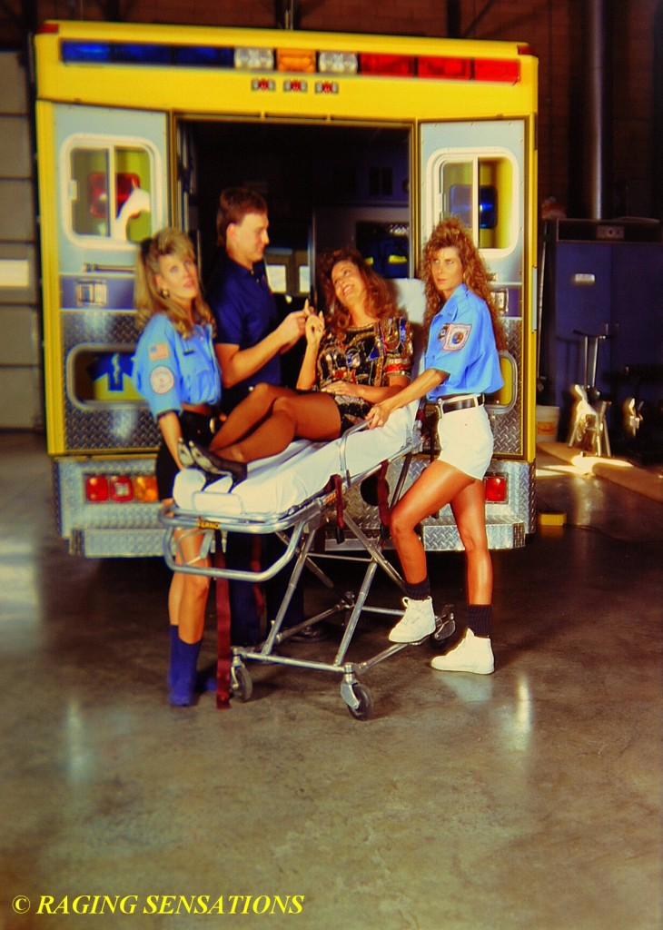 Kearney Ambulance Kevin Pratt