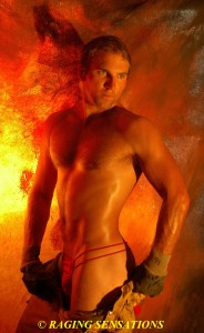 FF Intense and Hott