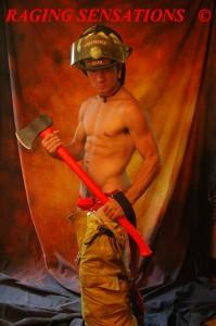 FF Rescue Ready