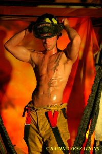 HOTT firefighter