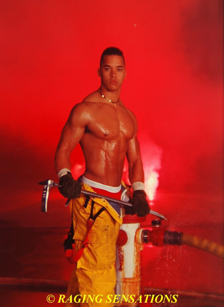 Mike Graves Hose Stud