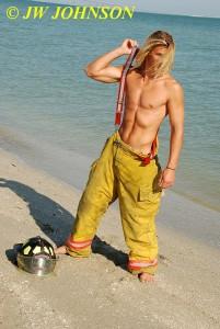 FF Beach Boy Fantasy 4