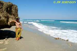 FF Beach Stud
