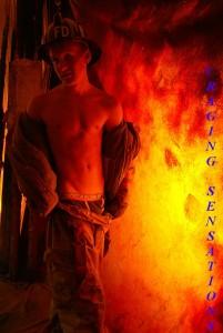 FF Firelight Aussie Boi