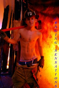 FF Firelight Hottie