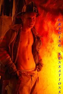FF Firelight Sweet Flirt