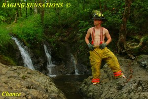 FF Geared Up At the Falls 1
